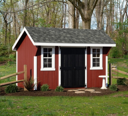 Sheds Amish Depot