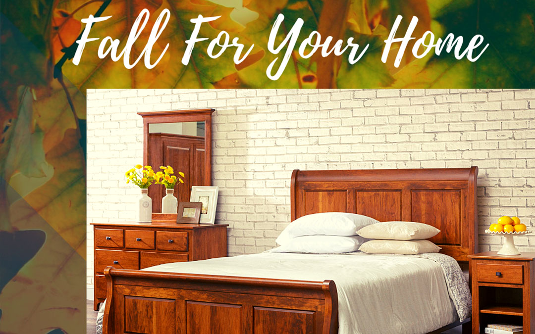 Fall For Your Home